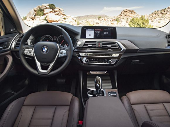 2019 Bmw X3 Deals Prices Incentives Leases Overview Carsdirect