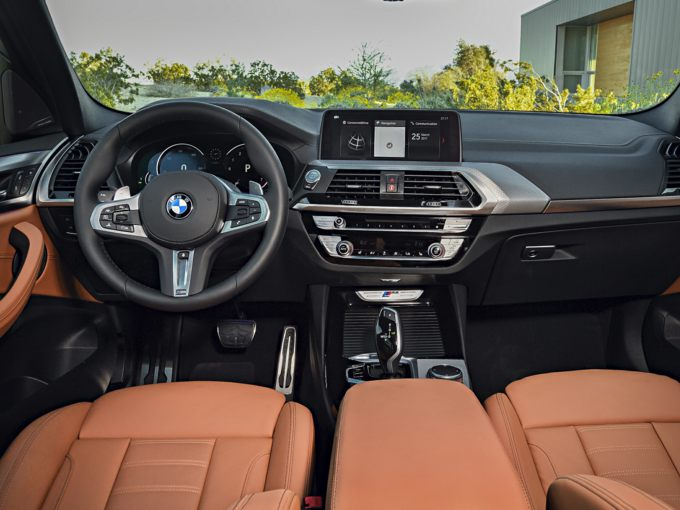 2020 Bmw X3 For Sale Review And Rating
