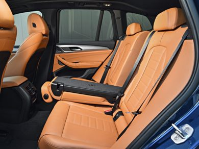 See 2018 BMW X3 Color Options - CarsDirect