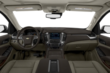 2019 Chevrolet Suburban Deals Prices Incentives Leases