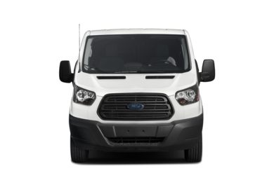 Grille  2018 Ford Transit-250