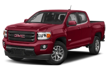 2020 Gmc Canyon Deals Prices Incentives Leases Overview