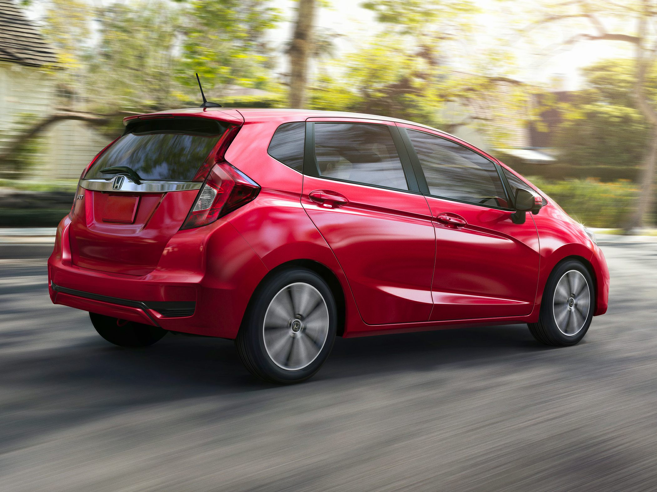 2018 honda fit deals prices incentives leases for Honda cr v incentives