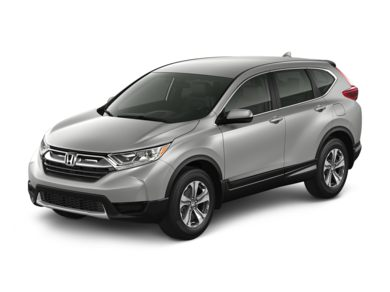 Honda Acura Infiniti Oem Exterior Primary 2018 Cr V