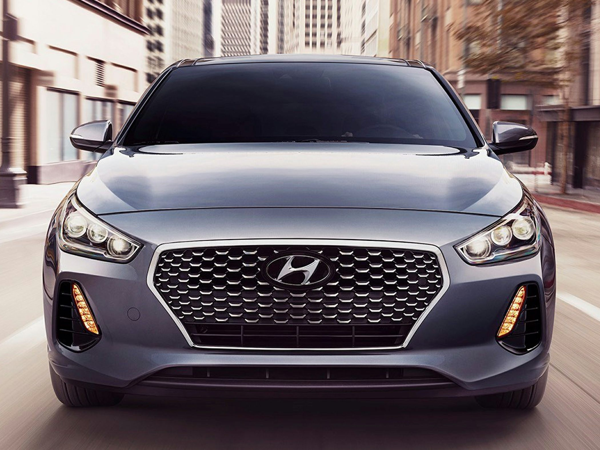 2019 Hyundai Elantra GT: Preview, Pricing, Release Date