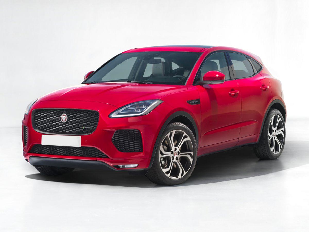 2020 Jaguar E-PACE Deals, Prices, Incentives & Leases ...