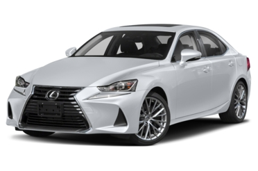 Lexus Lease Deals >> 2019 Lexus Is Deals Prices Incentives Leases Overview