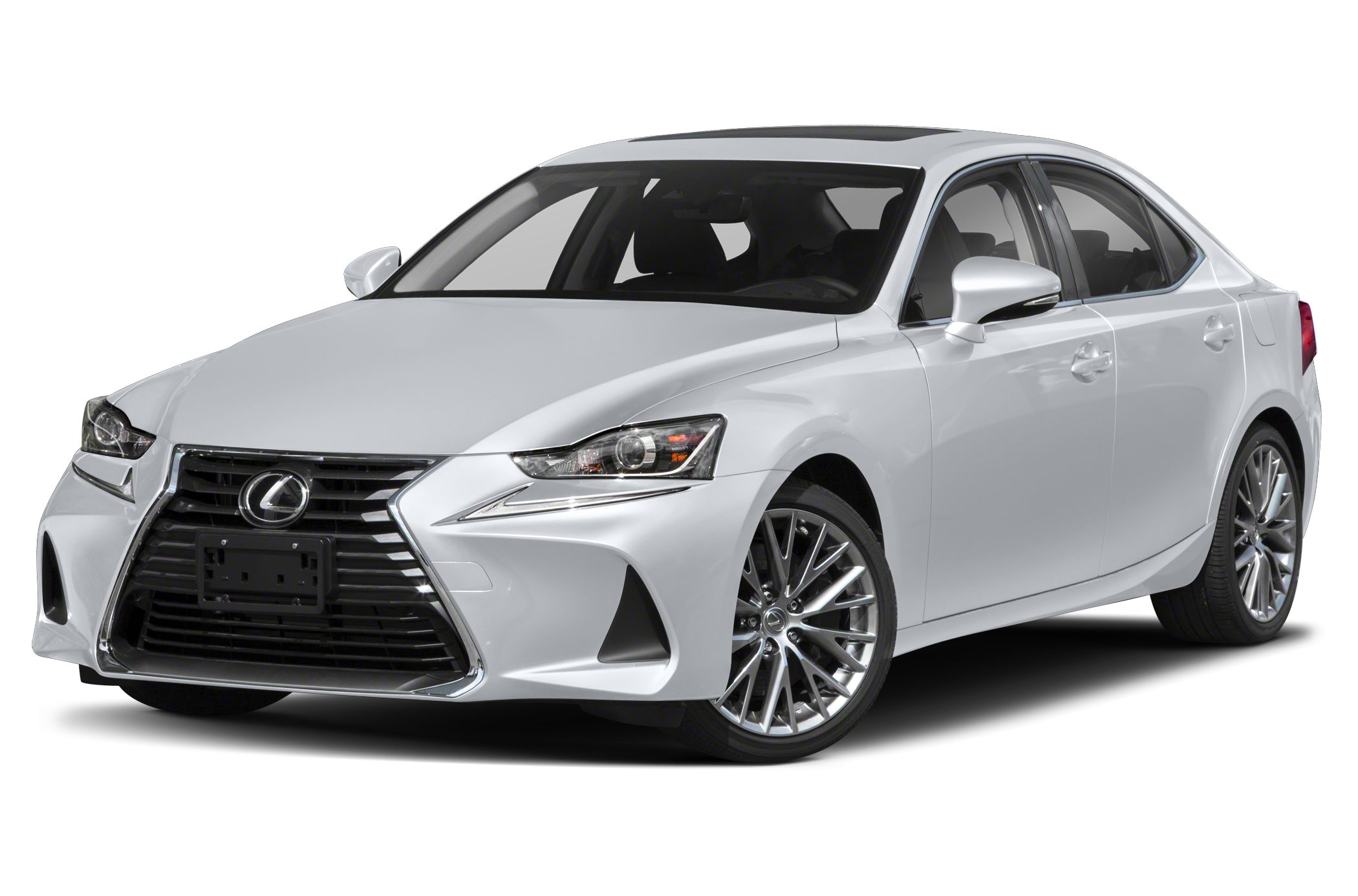 Lexus Is300 Lease >> New Lexus Models | Instant Pricing & Incentives - CarsDirect