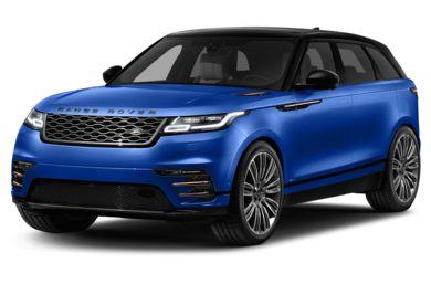 Mercedes Benz Lease Deals 0 Down >> See 2018 Land Rover Range Rover Velar Color Options ...