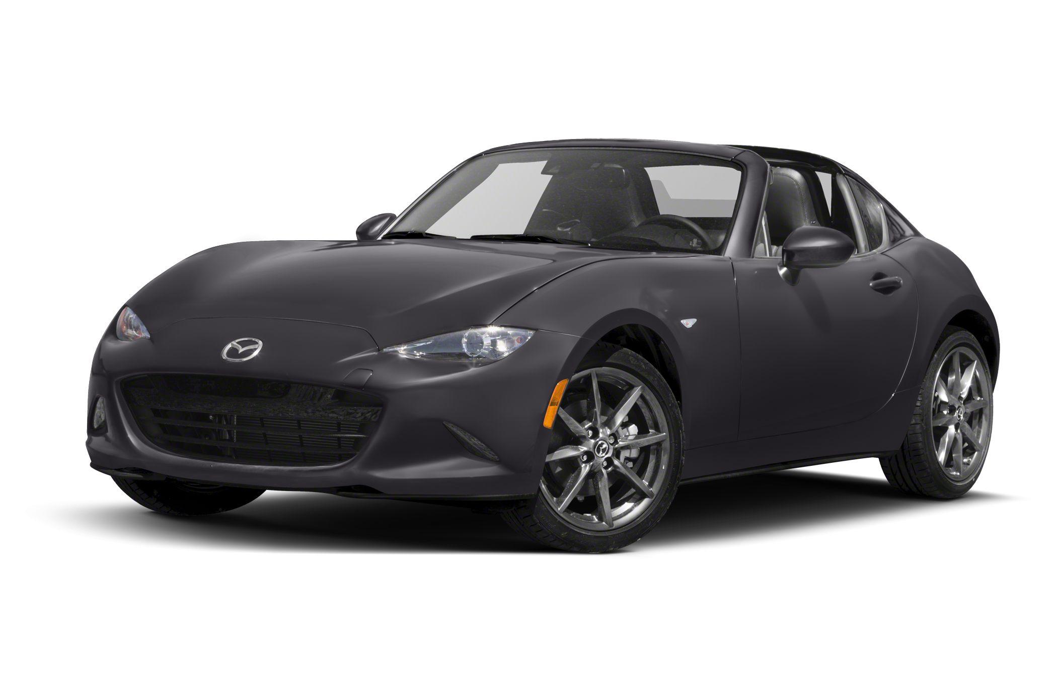 2018 Mazda Mx 5 Miata Specs Safety Rating Mpg Carsdirect
