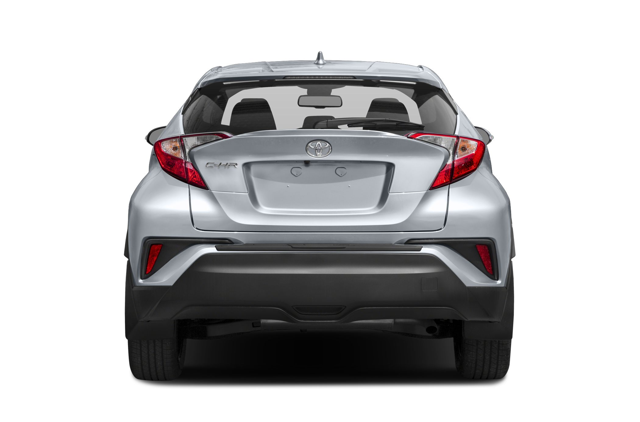 2019 Toyota C Hr Deals Prices Incentives Leases Overview