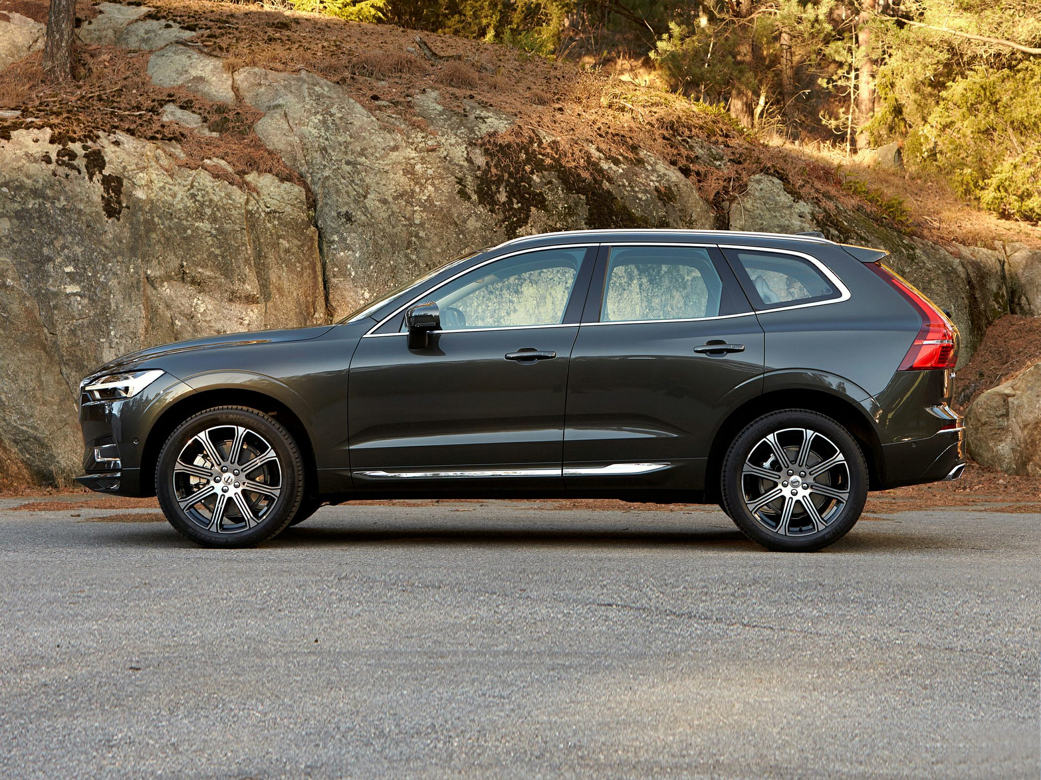 2019 Volvo Xc60 Preview Pricing Release Date