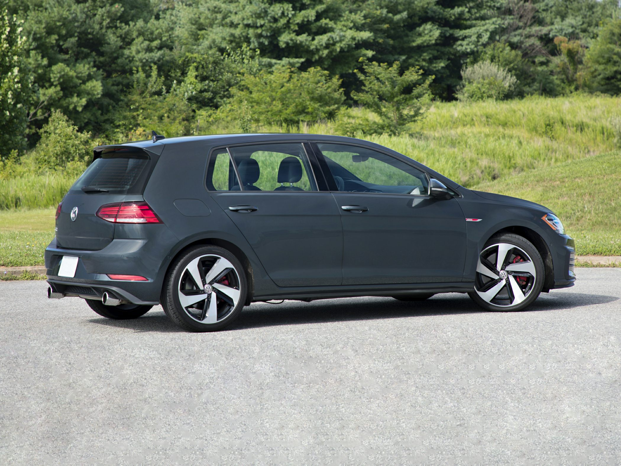 See 2018 Volkswagen Gti Color Options Carsdirect