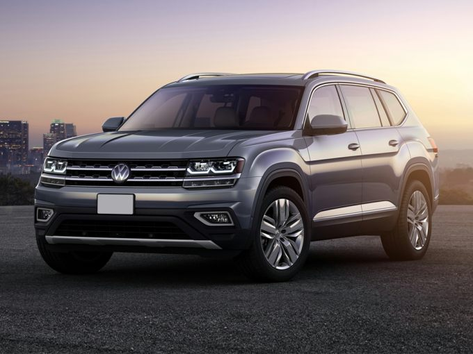 2018 volkswagen atlas deals prices incentives leases overview carsdirect. Black Bedroom Furniture Sets. Home Design Ideas