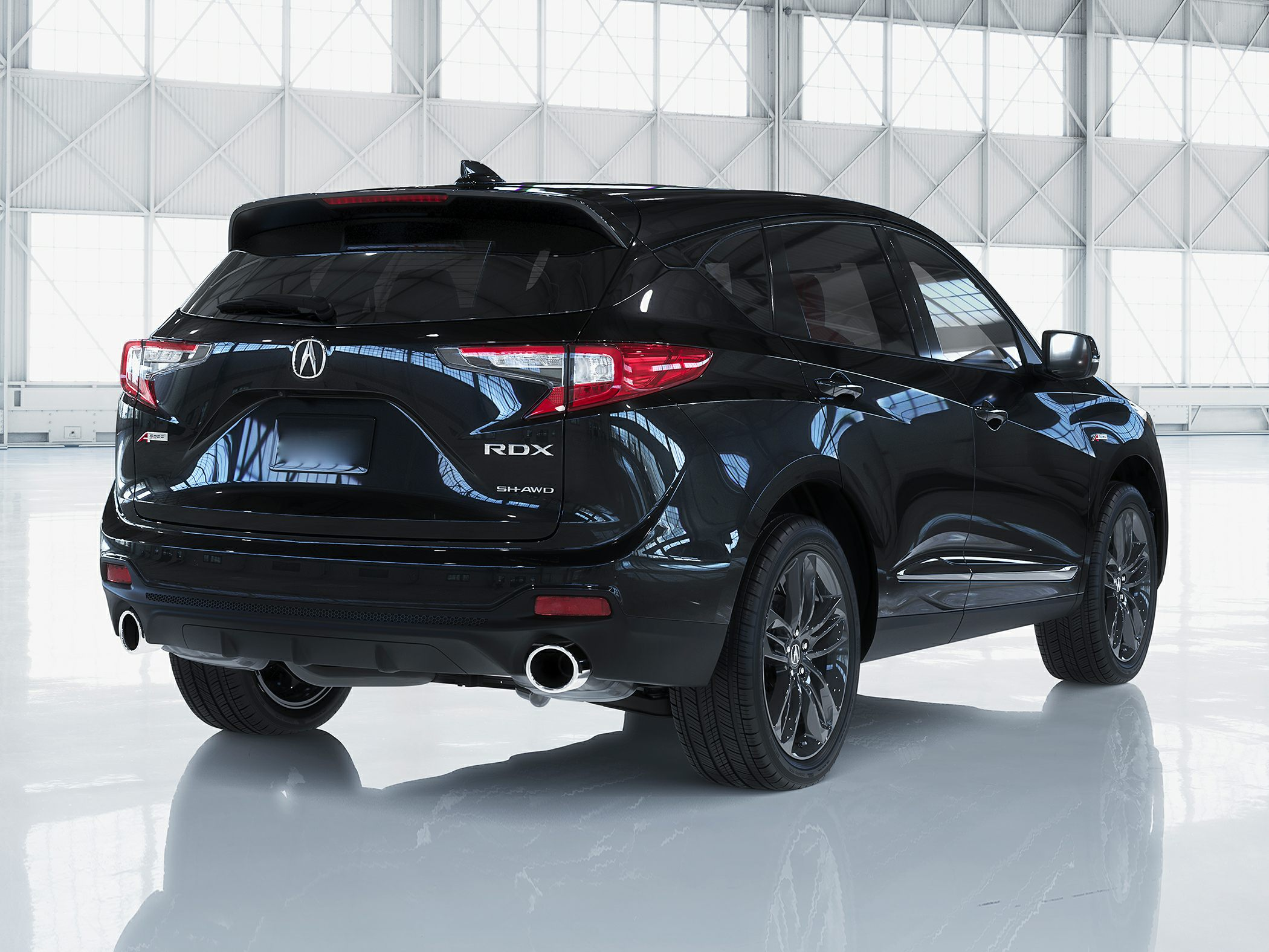 2019 Acura RDX Specs Safety Rating & MPG CarsDirect