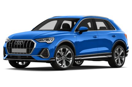 2020 Audi Q3 Deals Prices Incentives Leases Overview