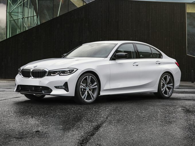 2019 Bmw 3 Series Deals Prices Incentives Leases