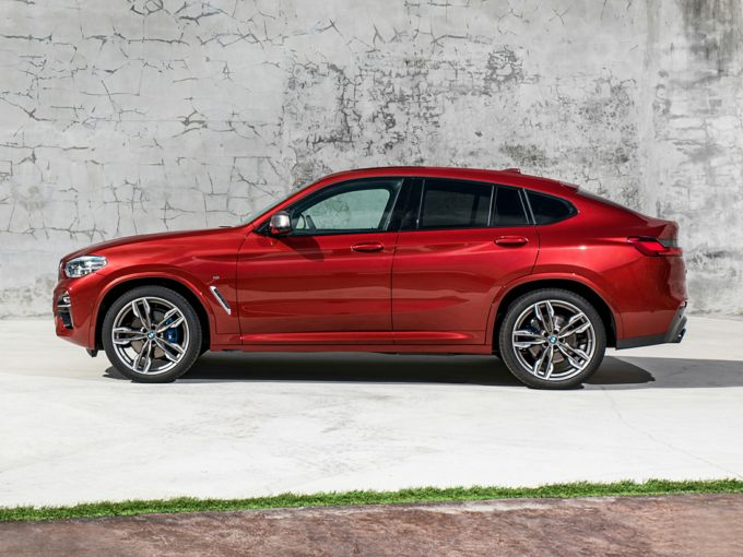 2020 BMW X4 Redesign, M40i, M Package >> 2020 Bmw X4 Deals Prices Incentives Leases Overview