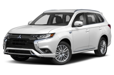 2020 Mitsubishi Outlander Phev Deals Prices Incentives Leases Overview Carsdirect