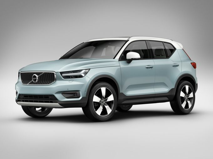 2020 Volvo Xc40 For Sale Review And Rating