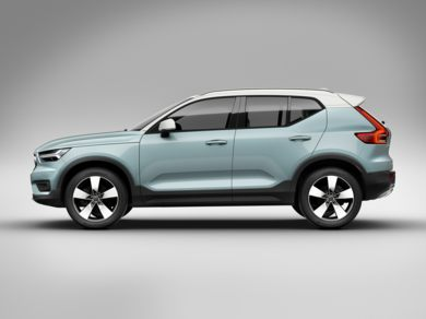 Volvo 2019 colors