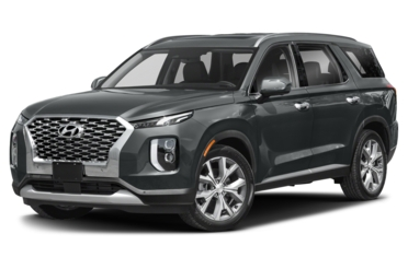 2020 Hyundai Palisade Deals Prices Incentives Leases
