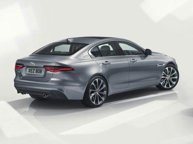 2020 Jaguar XE Deals, Prices, Incentives & Leases ...