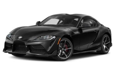 2020 Toyota Supra Deals Prices Incentives Leases Overview Carsdirect