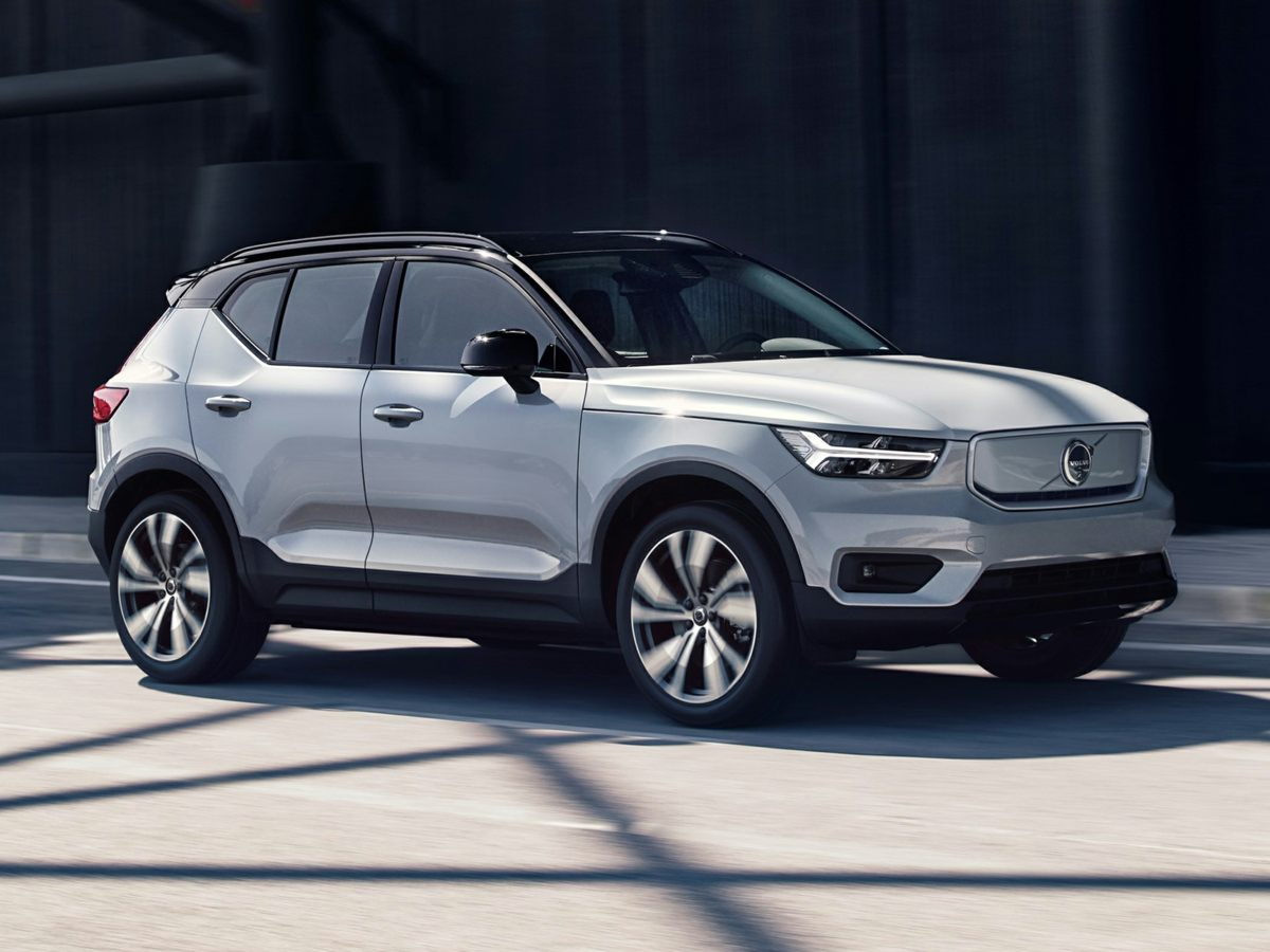 2021 Volvo XC40 Deals, Prices, Incentives & Leases ...