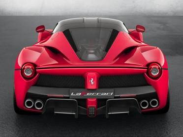 2015 Ferrari Laferrari Pictures Photos Carsdirect