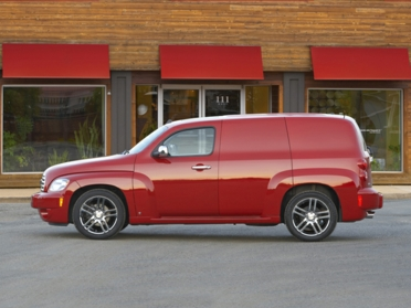 2011 Chevrolet Hhr Panel Pictures Photos Carsdirect