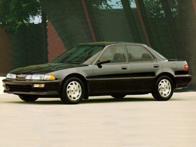 GE 1992 Acura Integra