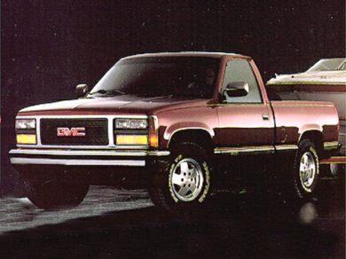 1995 gmc sierra 1500 engine 5.0l v8