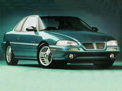 GE 1992 Pontiac Grand Am