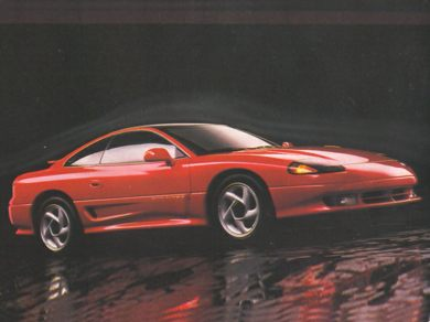1993 Dodge Stealth Specs, Safety Rating & MPG - CarsDirect