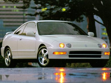 1994 Acura Integra Specs, Safety Rating & MPG - CarsDirect