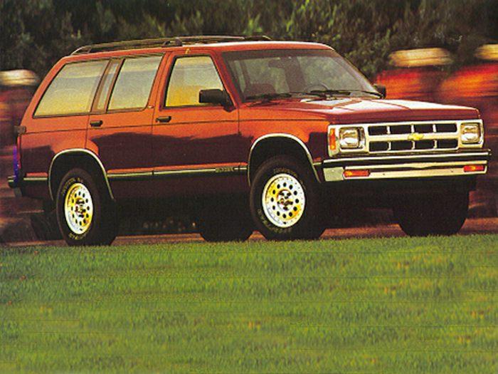 Img U Ctgea on 1994 Chevrolet Blazer Dimensions