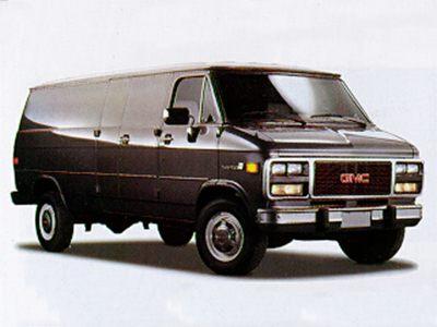 Used 1993 Gmc Vandura Specs Mpg Horsepower Safety Ratings