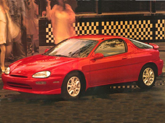 Powertrain Warranty Coverage >> 1995 Mazda MX-3 Precidia Specs, Safety Rating & MPG - CarsDirect