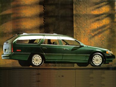 1995 mercury sable specs safety rating mpg carsdirect. Black Bedroom Furniture Sets. Home Design Ideas