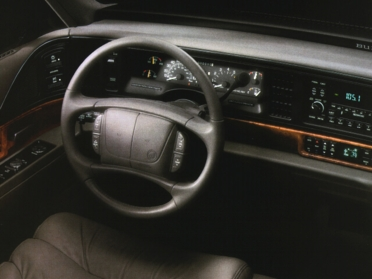1996 Buick Lesabre >> 1996 Buick Lesabre Pictures Photos Carsdirect