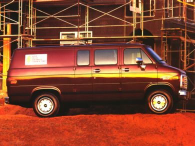 Img U Chgel on 1997 Dodge Van 3500 Specifications