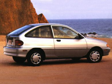 96 ford aspire engine