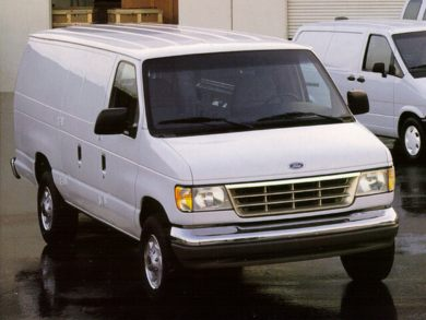 GE 1997 Ford E-350
