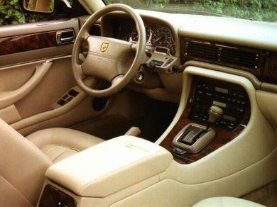 1996 jaguar xj6 specs, safety rating & mpg - carsdirect
