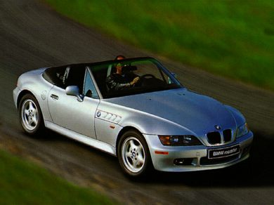 See 1997 Bmw Z3 Color Options Carsdirect