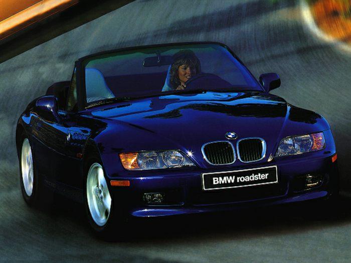 1997 bmw z3 specs safety rating mpg carsdirect. Black Bedroom Furniture Sets. Home Design Ideas
