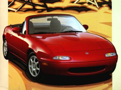 Ge 1997 Mazda Mx 5 Miata