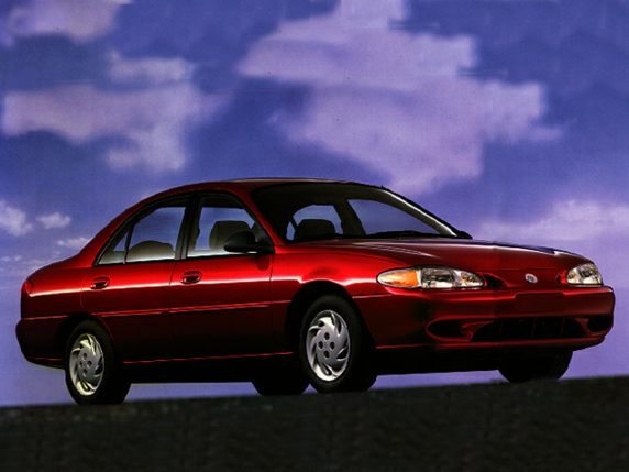 1998 mercury tracer pictures photos carsdirect. Black Bedroom Furniture Sets. Home Design Ideas
