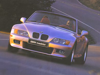 Ge 1998 Bmw Z3